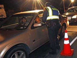 How to survey impaired driving