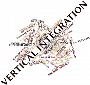 Vertical-integration