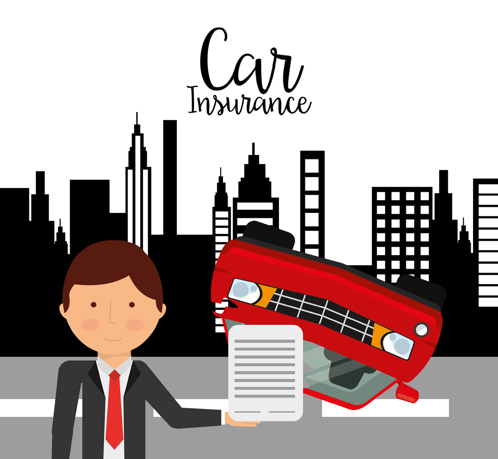 Auto Insurance Type Guide